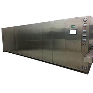 隧道式灭菌烘箱