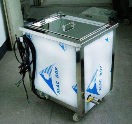 超声波汽车零部件清洗机