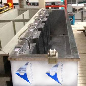 超声波管材清洗机