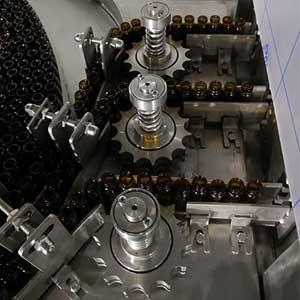 西林瓶清洗机