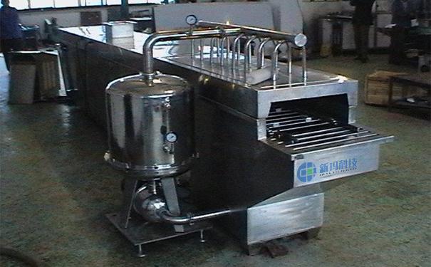 超声波安瓿瓶洗瓶机