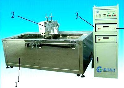 新玛科技超声波清洗机的工作原理